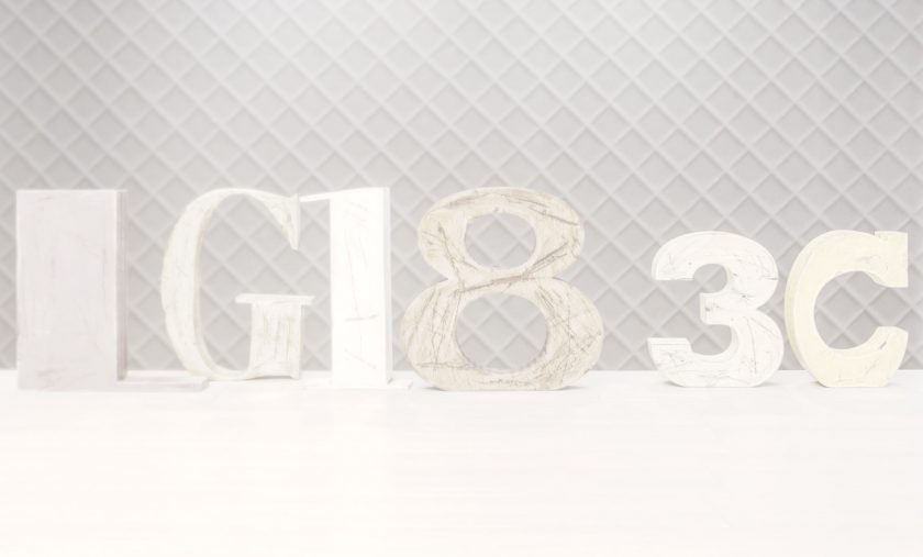 LG18 3C