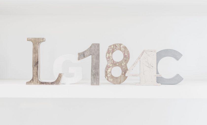 LG18 4C